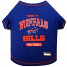 Buffalo Bills Pet Shirt | PrestigeProductsEast.com