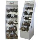 Buffalo Hornz™ Display with Stand | PrestigeProductsEast.com