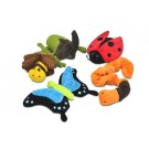 Bugging Out Plush Dog Toys | PrestigeProductsEast.com