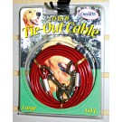 Heavy Duty Tie-Out Cables (Large)