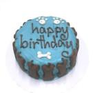 Classic Cake - Blue - Perishable | PrestigeProductsEast.com