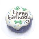 Unisex Sprinkles Cake - Perishable | PrestigeProductsEast.com