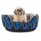 Camo Cuddler Dog Bed | PrestigeProductsEast.com