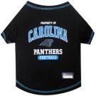 Carolina Panthers Pet Shirt | PrestigeProductsEast.com