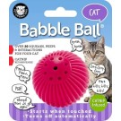 CAT Babble Ball w/ Catnip Interactive Cat Toy | PrestigeProductsEast.com