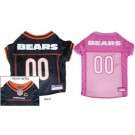Chicago Bears Pet Jersey | PrestigeProductsEast.com
