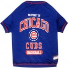 Chicago Cubs Baseball Pet Shirt | PrestigeProductsEast.com