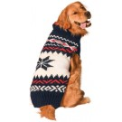 Navy Vail Dog Sweater | PrestigeProductsEast.com