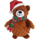 Christmas Dotty Bear   PrestigeProductsEast.com