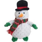 Christmas Dotty Snowman   PrestigeProductsEast.com