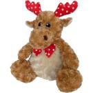 Christmas Polka Dot Reindeer | PrestigeProductsEast.com