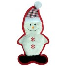Christmas Bite Me Snowman - 13 inch | PrestigeProductsEast.com