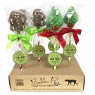 Christmas Cake Pops w/ Stand | PrestigeProductsEast.com