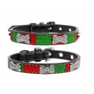 Christmas Crystal Bone Collars | PrestigeProductsEast.com