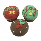 Christmas Cupcakes | PrestigeProductsEast.com