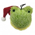 Christmas EZ Squeaker Ball - Squeaky Frog | PrestigeProductsEast.com
