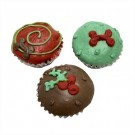 Christmas Mini Cupcakes | PrestigeProductsEast.com
