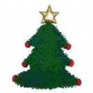 Christmas Tree - 9 inch | PrestigeProductsEast.com