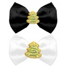 Christmas Tree Chipper Pet Bow Tie | PrestigeProductsEast.com