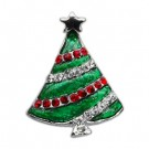 Christmas Tree Slider Charm | PrestigeProductsEast.com
