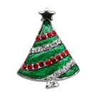 Christmas Tree Slider Charm   PrestigeProductsEast.com