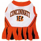 Cincinnati Bengals - Cheerleader Dress | PrestigeProductsEast.com