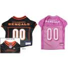 Cincinnati Bengals Pet Jersey | PrestigeProductsEast.com