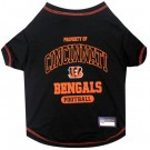 Cincinnati Bengals Pet Shirt | PrestigeProductsEast.com