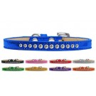 Clear Crystal Puppy Ice Cream Collar | PrestigeProductsEast.com