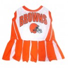 Cleveland Browns - Cheerleader Dress | PrestigeProductsEast.com