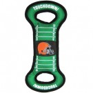 Cleveland Browns Field Tug Toy   PrestigeProductsEast.com
