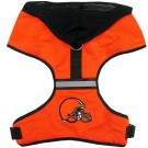 Cleveland Browns Pet Harness | PrestigeProductsEast.com
