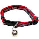 Cleveland Indians Cat Collar | PrestigeProductsEast.com