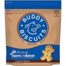 Cloud Star Buddy Biscuits with Bacon & Cheese 3.5LB | PrestigeProductsEast.com