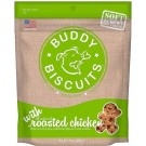 Cloud Star Chewy Buddy Biscuits Chicken 6-oz bag | PrestigeProductsEast.com