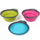 Collapsible Travel Cup by Dexas | PrestigeProductsEast.com