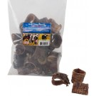 Beef Trachea 1 pound bag | Great Dog Co | PrestigeProductsEast.com