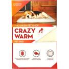 Crazy Warm Pet Pad | PrestigeProductsEast.com