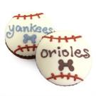Custom Baseballs - Case of 12