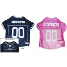 Dallas Cowboys Pet Jersey | PrestigeProductsEast.com