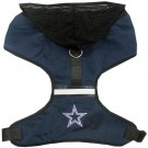 Dallas Cowboys Pet Harness | PrestigeProductsEast.com