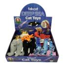Fabcat Deep Sea PDQ | Cat Toys | PrestigeProductsEast.com