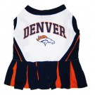 Denver Broncos - Cheerleader Dress | PrestigeProductsEast.com