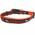 Denver Broncos Collar and Leash | PrestigeProductsEast.com