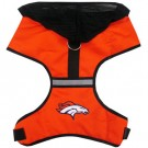 Denver Broncos Pet Harness | PrestigeProductsEast.com