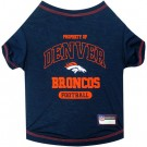 Denver Broncos Pet Shirt | PrestigeProductsEast.com