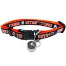 Detroit Tigers Cat Collar | PrestigeProductsEast.com