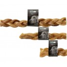 Dog Nip Braided Bully Sticks XL Heavyweights | PrestigeProductsEast.com