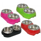 Double Pet Bowl | PrestigeProductsEast.com
