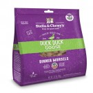 Duck Duck Goose Freeze-Dried Raw Dinner Morsels for Cats | PrestigeProductsEast.com
